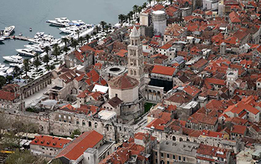 Four-reasons-to-visit-Split-from-air